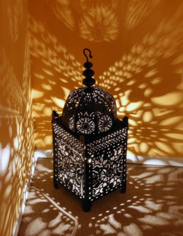 schöne-gestaltung-marokkanische-lampen