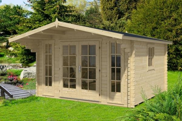 schönes-Gartenhaus-selber-bauen