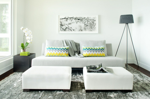 -schönes-Wohnzimmer-Interior-Design--Wohnzimmer-Einrichtung