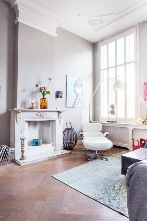 schönes-Wohnzimmer-Interior-Design