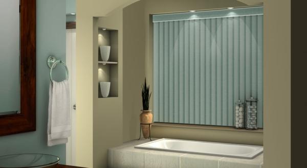 schicke-rollos-für-badfentser-im-modernen-badezimmer