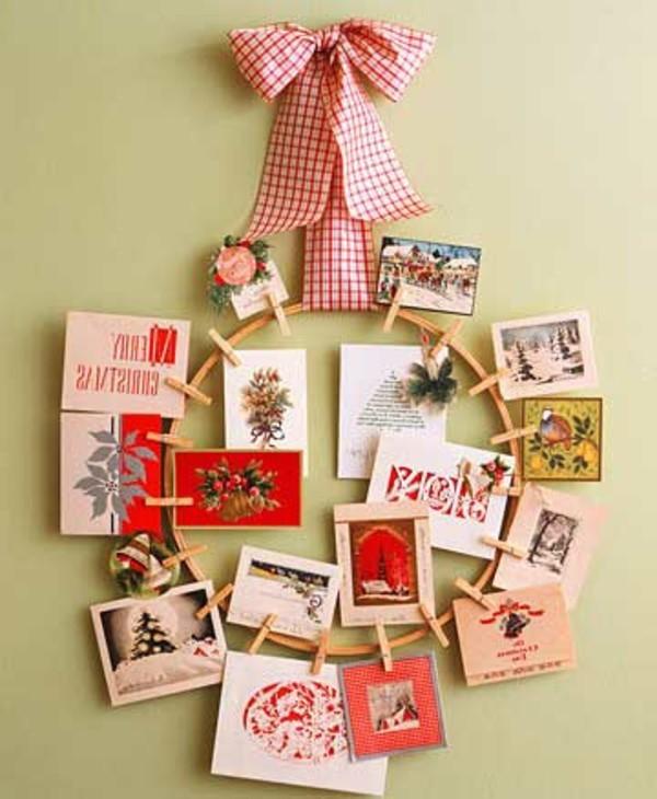 selbstgebastelte-weihnachtskarten-super-modell