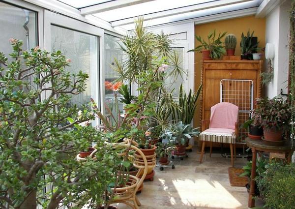 super-aussehenden-wintergarten-gestalten