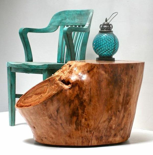 Designer Mobel Baumstammen | Möbelideen, Wohnzimmer Dekoo