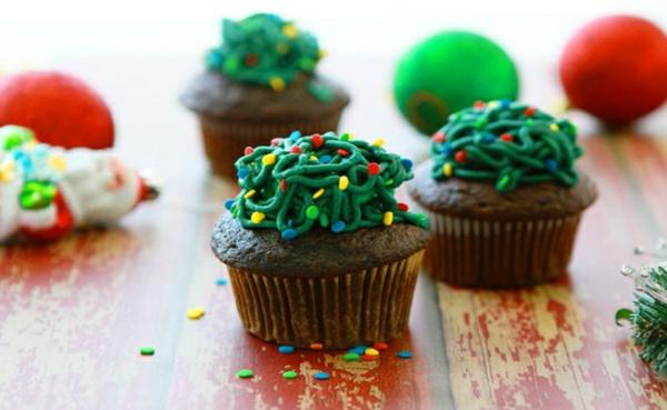 super-leckere-Cupcakes-für-Weihnachten-