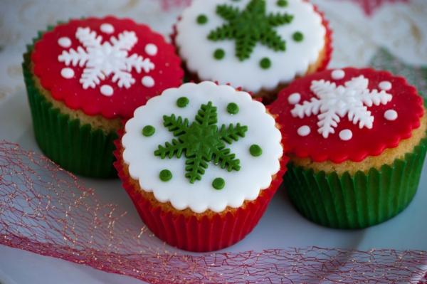 super-leckere-Cupcakes-für-Weihnachten