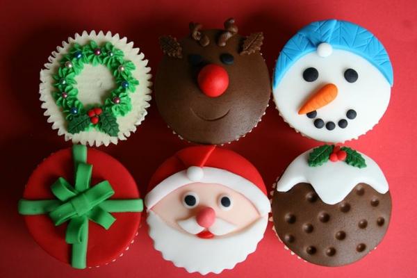 -super-leckere-Cupcakes-für-Weihnachten