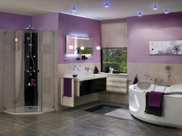 vde badezimmer. Black Bedroom Furniture Sets. Home Design Ideas