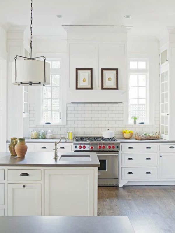 super--moderne-Küche-mit-fantastischem-Design moderne Küchenplanung