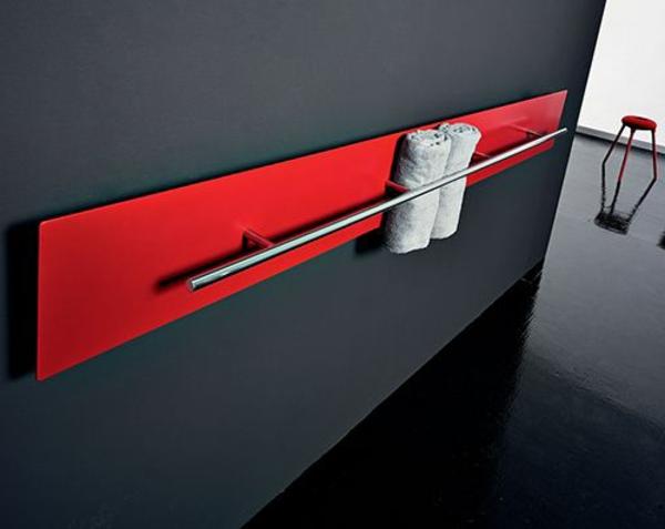 super-moderner-roter-Handtuchhalter-für-das-Badezimmer
