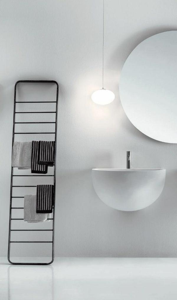 GroB Moderner Handtuchhalter Für Ihr Bad!