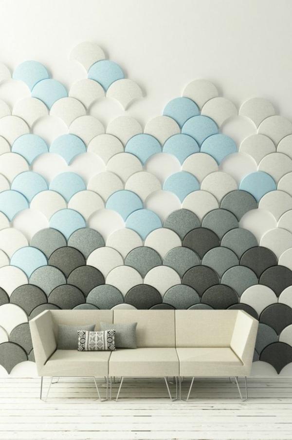 super-modernes-Interior-Design-kreative-Wandgestaltung