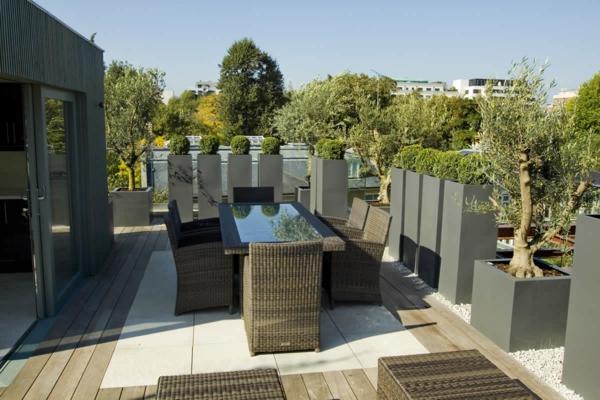 super-schöne-Dachterrasse-einrichten