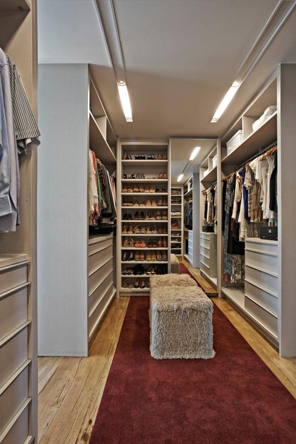 -moderner-begehbarer-Schrank-super-schöner-Luxus- begehbarer-Kleiderschrank