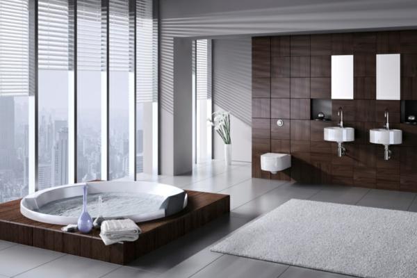 -super-tolle-Beispiele-für-moderne-und-praktische-Badezimmer-Whirlwanne