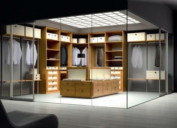 super-tolles-Ankleiderzimmer-Kleiderschrank--moderner-begehbarer-Schrank
