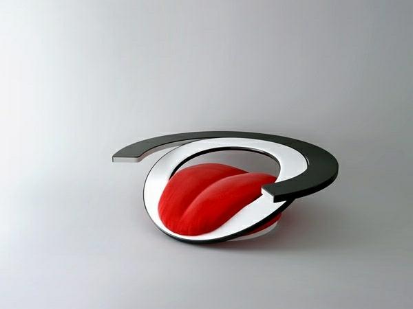 -super-tolles-Design-für-einen-Sessel--