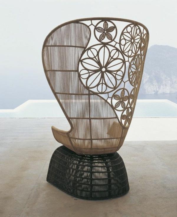 super-tolles-Design-für-einen-Sessel