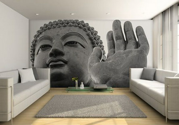 Awesome Wohnzimmer Ideen Buddha Pictures - House Design Ideas ...