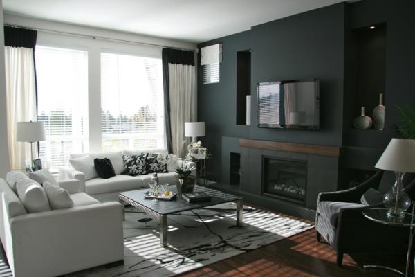 neue wohnzimmer ideen | wohnzimmer ideen - Wohnzimmer Umstellen Ideen