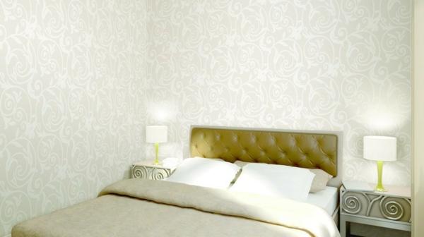 tapeten-farben-ideen-weiße-schlafzimmer-ausstattung