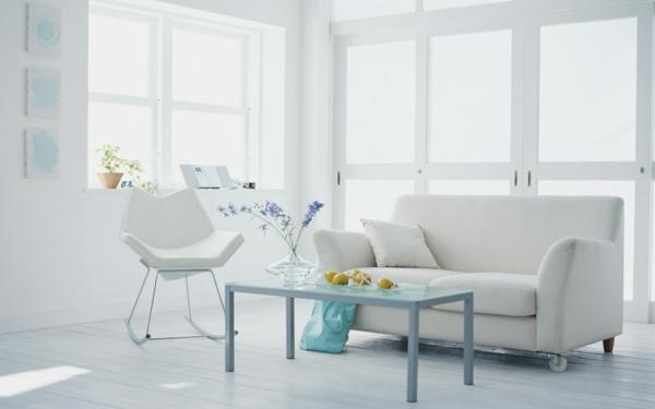 tapeten-farben-ideen-weißes-interieur