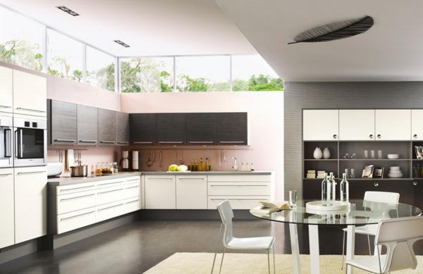 tolle-.Küchengestaltung-moderne-Wohnung