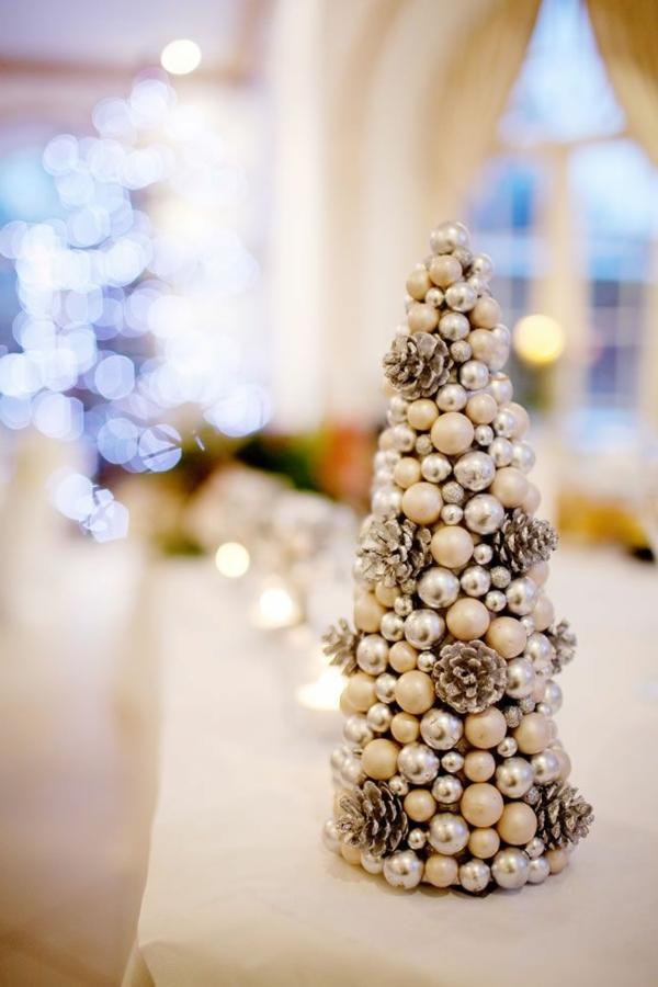 Weihnachtsdeko-tolle-Bastelideen-für-Weihnachten