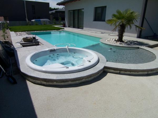 tolle-Ideen-für-die-Gestaltung-eines-perfekten-Gartens-mit- - Jacuzzi--Pool