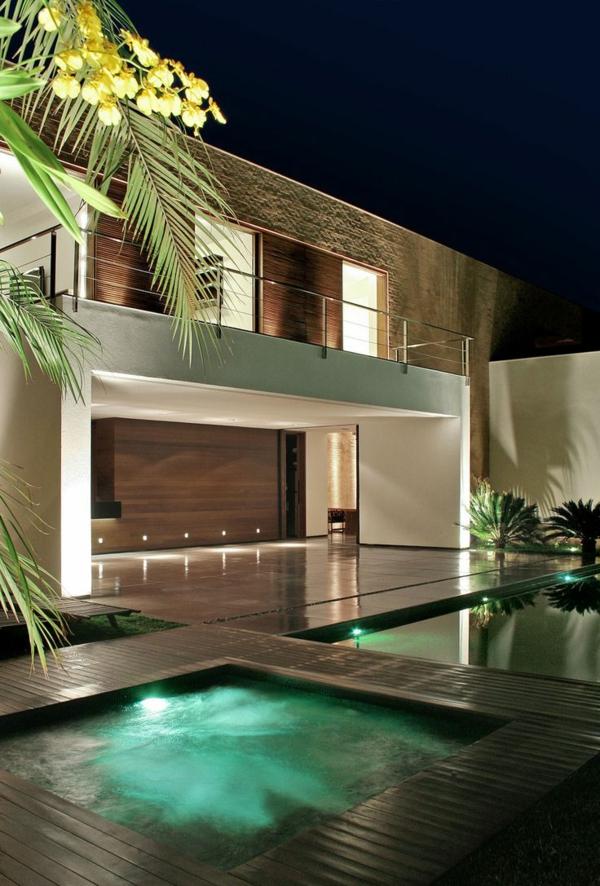 whirlpool im garten 100 fantastische modelle. Black Bedroom Furniture Sets. Home Design Ideas