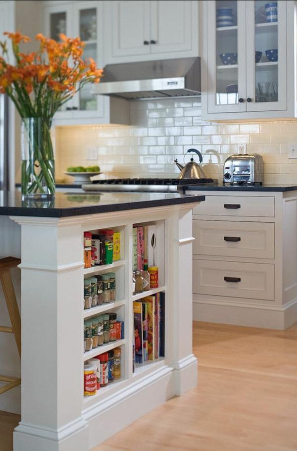 tolle-Ideen- für-ein-modernes-Design-Schränke-aus-Holz-moderne-Küche