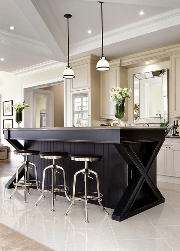 tolle-Ideen- für-ein-modernes-Design-attraktive-Kücheninsel
