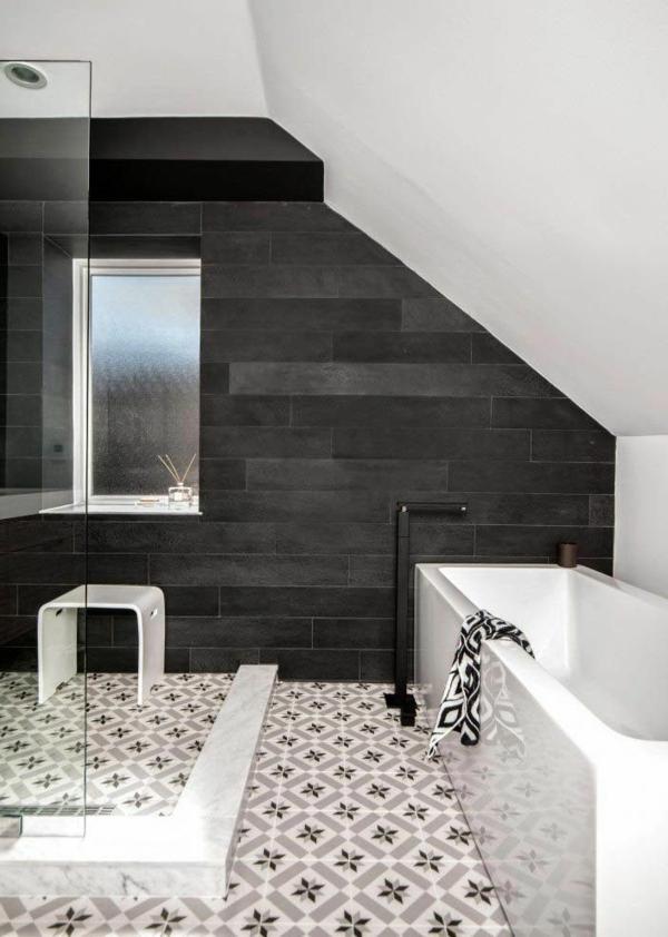 tolle-Ideen-für-eine-moderne-Badezimmergestaltung-interessante-Bodenfliesen