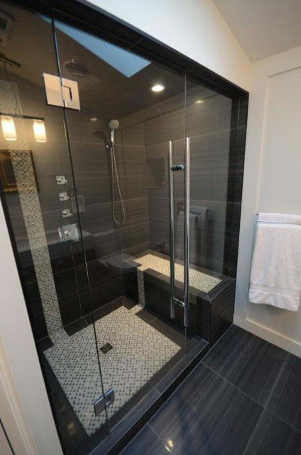 tolle-Ideen-für-eine-moderne-Badezimmergestaltung-moderne-Duschkabine