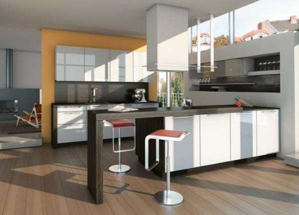 moderne-Küche-tolle-Ideen-für-eine-praktische-Kücheneinrichtung-