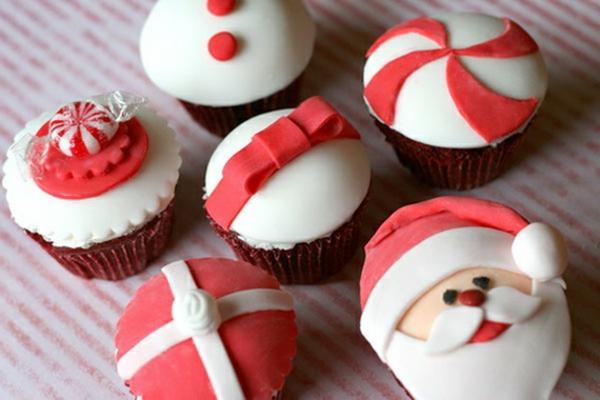 tolle-Ideen-super-leckere-Cupcakes-für-Weihnachten