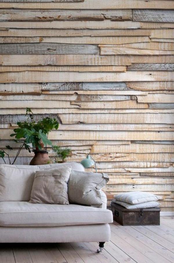 tolle-Wandgestaltung-in-der-Wohnung-Natursteinoptik