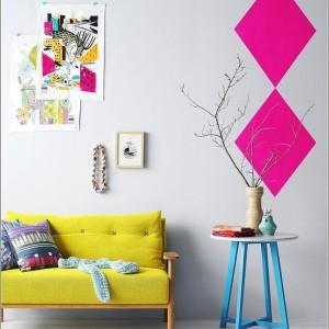 Faszinierendes Design in Neon Farbe!