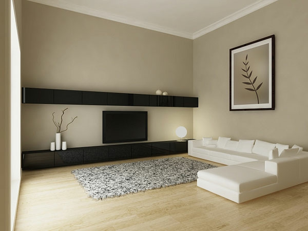 moderne wandfarbe eierschalenfarben f r jeden raum 100 ideen. Black Bedroom Furniture Sets. Home Design Ideas
