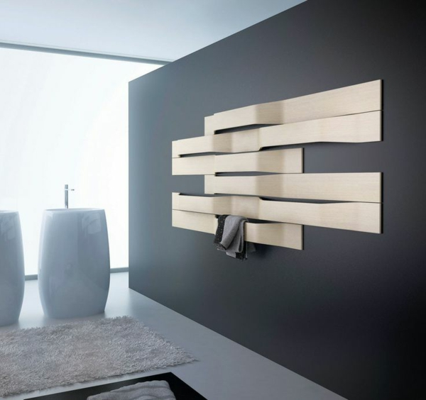 wand handtuchhalter badezimmer wohn design. Black Bedroom Furniture Sets. Home Design Ideas