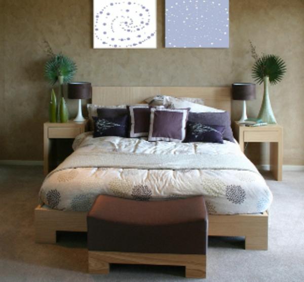 ungewöhnliches-feng-shui-schlafzimmer-einrichten
