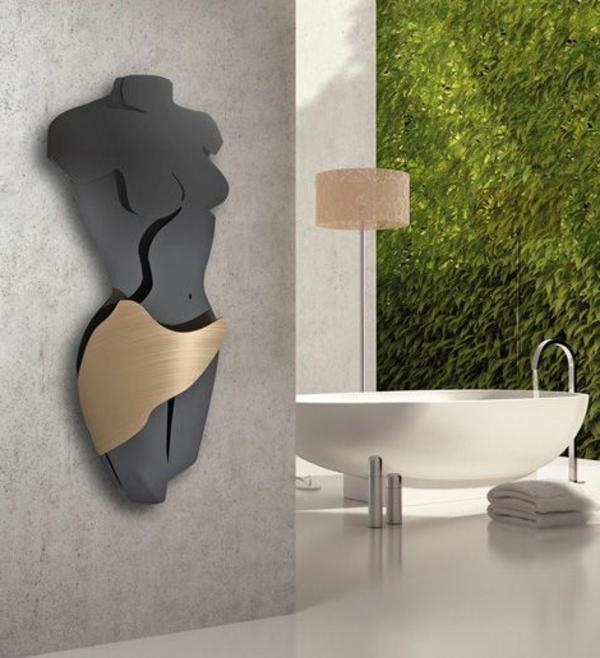 unikaler-Designer-Radiator-elekrisch-Badezimmer-Heizung