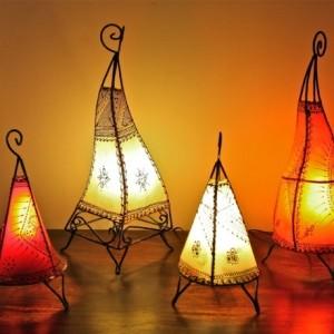 Marokkanische Lampen: 40 super Modelle!