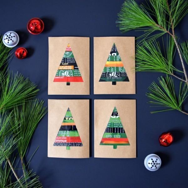 vorlagen-für-weihnachtskarten-herrliche-gestaltung