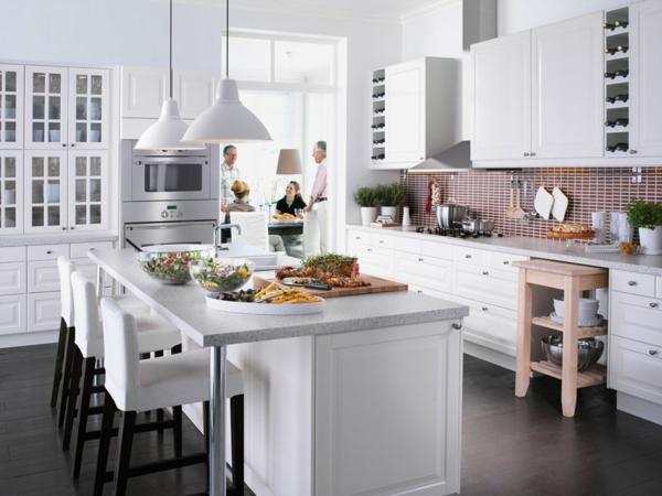 Küchentapeten Ideen war gut design für ihr haus ideen