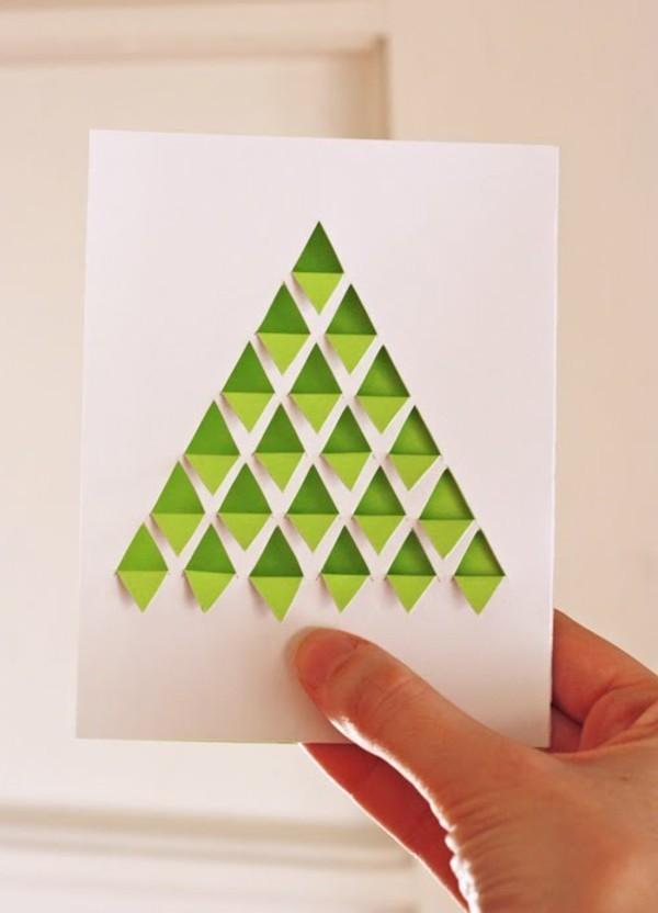 weihnachtsgeschenke-basteln-super-cooles-design-mit-tannenbaum
