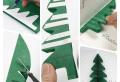 Schöne Weihnachtskarten selber basteln – mehr als 100 Ideen!