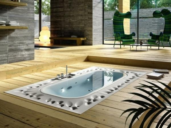 whirlwanne-modern-design-im-boden-eingelassen-für-exklusiven-Badespaß