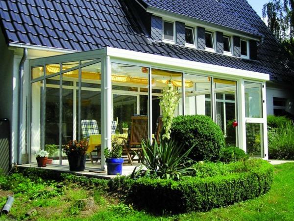 110 prima bilder wintergarten gestalten. Black Bedroom Furniture Sets. Home Design Ideas