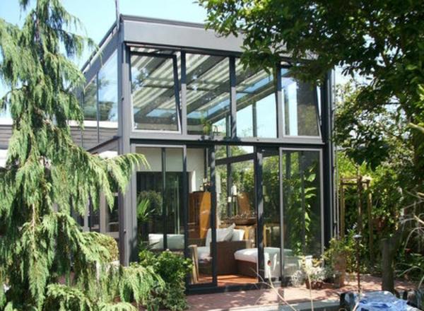 Wintergarten Design 110 prima bilder wintergarten gestalten archzine